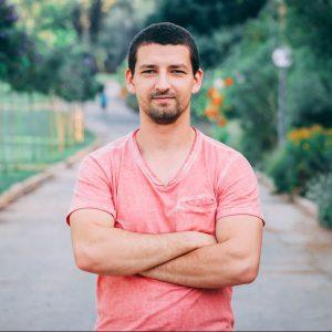 Dima Pavlenko
